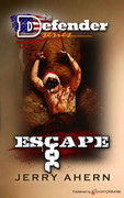 Escape by Jerry Ahern (eBook)