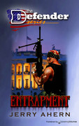 Entrapment by Jerry Ahern (eBook)