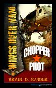 Chopper Pilot by Kevin D. Randle (eBook)