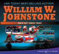 Chaos in the Ashes by William W. Johnstone (MP3 Audiobook)