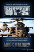Chopper Ops by Mack Maloney (eBook)