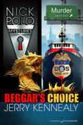 Beggar's Choice by Jerry Kennealy (eBook)