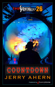 Countdown by Jerry Ahern (Print)