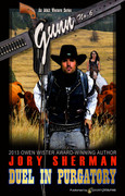 Duel in Purgatory by Jory Sherman (eBook)