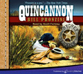 Quincannon by Bill Pronzini (CD Audiobook)