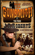 The Posse by J.R. Roberts (eBook)
