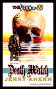 Death Watch by Jerry Ahern (Print)
