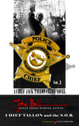 Chief Tallon and the S.O.R. by John Ball (eBook)