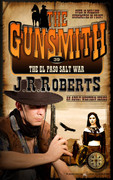 The El Paso Salt War by J.R. Roberts (eBook)