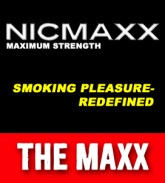 The Maxx E Cigarette
