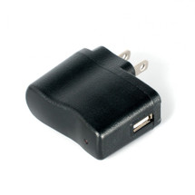 AC 110-120V USB Wall Charger for Charging your NICMAXX E CIg Anywhere