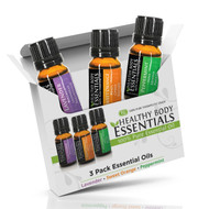 Healthy Body Essentials 3 pack  10ML