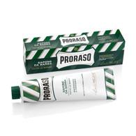 Proraso Eucalyptus & Menthol Shaving Cream