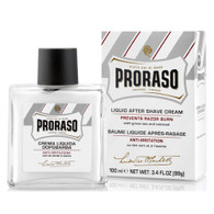 Proraso Liquid After Shave Green Tea & Oatmeal