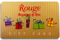 Rouge Gift Card