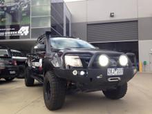 Ford Ranger bull bar PX1