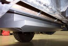 4 Door 3.8L LRA tank