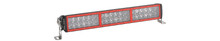 Big Red 20 inch Double Row LED Extra Power and Distance