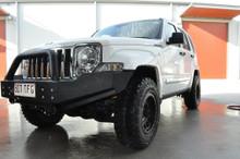 Jeep KK Cherokee/Liberty bull bar