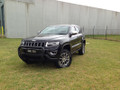 Grand Cherokee WK2 nudge bar- Powder coated and centre bar removed