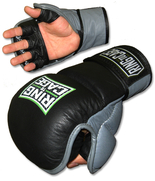 Safety Sparring Gloves
