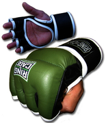 Hybrid Training Gloves