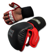 Deluxe MiM-Foam Pro Sparring Gloves