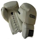 Deluxe MiM-Foam Sparring Gloves - Lace-up