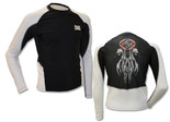 Elite Air-Vent Sublimation Long Sleeve Rash Guard