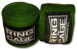 Handwraps Mexican Style Stretchable-Green 180""
