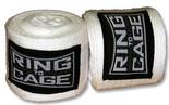 """Handwraps Cotton-White 120"""""""
