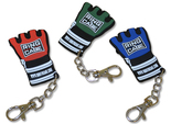 MMA Mini Glove Key Chain