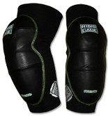Deluxe MiM-Foam Elbow Pads - Leather