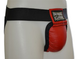 Muay Thai GelTech Men's Supporter with Steel Cup