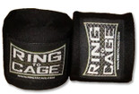 Handwraps Mexican Style Stretchable-Black 180""