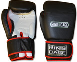 2.0 Premimum Thai-Style Sparring Gloves
