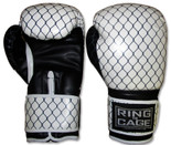 Gym Training Gloves - Cage Printed