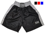 Traditional Boxing Trunks