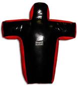 MMA Ground & Pound Training/Floor Striking Bag - Filled