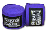 Handwraps Mexican Style Stretchable-Purple (Lavender)  180""