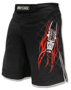 Elite Fight Shorts - Black