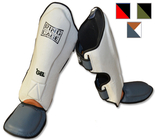 Platinum GelTech MMA Muay Thai Shin Guard - 3 Colors