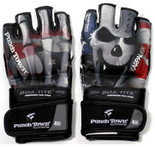 PunchTown KARPAL eX TAT2 USA MMA Gloves