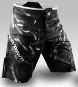 PunchTown FARKAS eX MMA Fight Shorts - CHAINZ II
