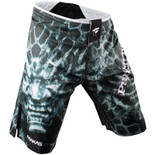 PunchTown FARKAS eX MMA Fight Shorts - RYUSHIN