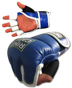 Pride Style MMA Gloves