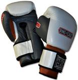 Platinum MiM-Foam Sparring Gloves - Safety Strap