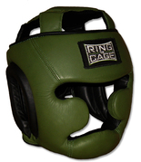 Sparring Headgear-chin & cheek