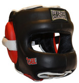 Deluxe Full Face GelTech Sparring Headgear