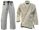 Ultima Brazilian Jiu Jitsu Kimonos - White